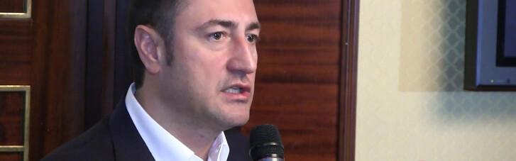 Олег Бахматюк: Україна може залучити 100 млрд доларів на 10 років