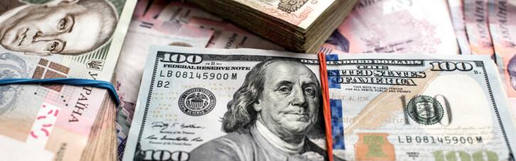 """Трильйони Байдена. Як Україна """"імпортує"""" інфляцію зі США і що буде з гривнею"""