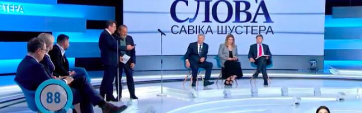 """Данилов о ситуации на Донбассе: """"За каждого нашего парня есть ответ"""""""