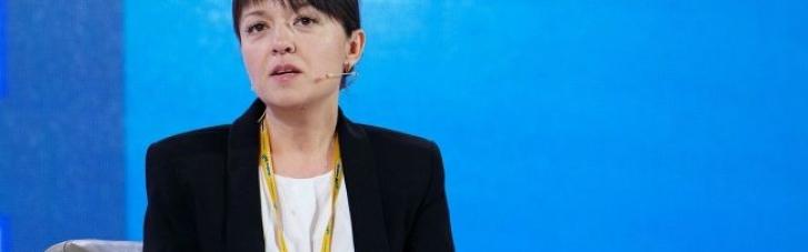 Зеленский учредил должность уполномоченного по правам защитников Украины