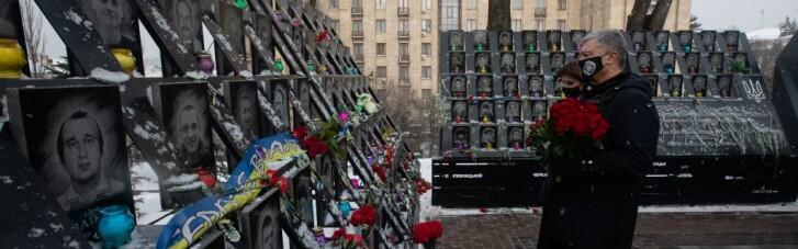 До влади прийшов Антимайдан, але ми здатні захистити Україну, – Порошенко