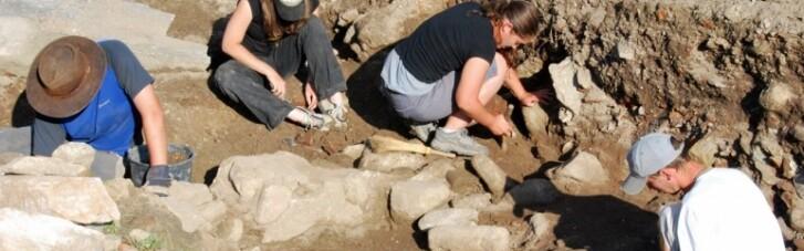 Ноги, сир і Робін Гуд. Найяскравіші археологічні знахідки 2016-го (ФОТО)