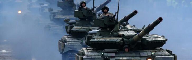 """Проєкт """"Краб"""". Чому модернізація танка Т-64 може зайти не туди"""