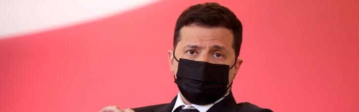 Зеленський вважає, що Україну мають бачити в ЄС рівноправним партнером