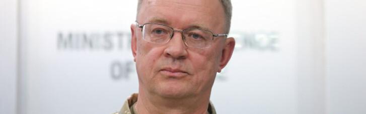 """""""Я залишаюся в ЗСУ"""": екскомандувач Силами спеціальних операцій не планує кидати службу"""