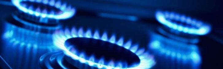 Кабмин решил ввести госрегулирование цен на газ