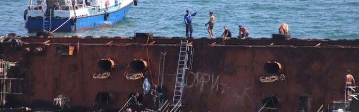 Неделя в регионах. Юзик замахнулся на Кривой Рог, $20 тыс. от Полякова и приключения танкера в Одессе