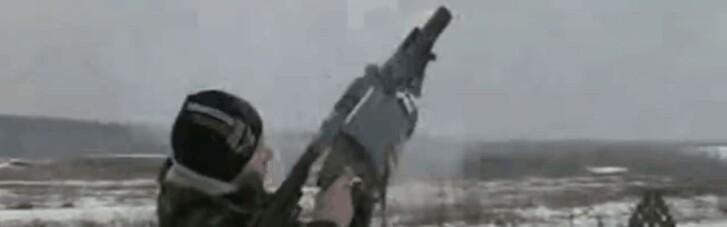 """Позитив тижня. Наш гранатомет """"Шустер-40"""" буде кращий за російський РГ-6"""
