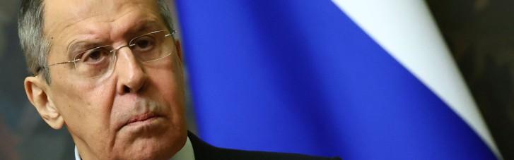 """Лавров сказав, чому РФ визнала Абхазію і Південну Осетію, а """"ЛДНР"""" — ні"""