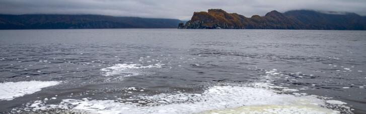 Прогнивший ядерный щит. Кто отравил воды Камчатки?