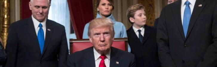 Не место для дискуссий. Трамп решил покончить с демократией в Белом доме