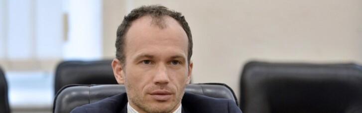 Справа Шеремета: міністр юстиції прокоментував звільнення Антоненка з СІЗО