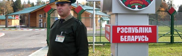 Из-за миграционного кризиса Польша отправляет к границе с Беларусью больше военных