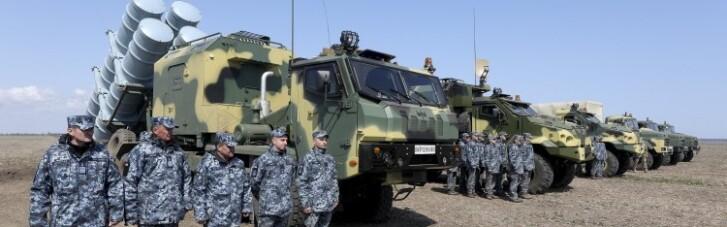 """Позитив недели. """"Нептун"""" принят на вооружение украинской армии"""