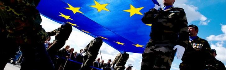 В Украине может появиться военная миссия ЕС, — Welt