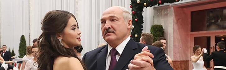 Виагра для Лукашенко