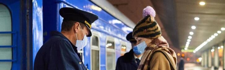 В пограничной службе подсчитали, куда чаще всего ездят украинцы