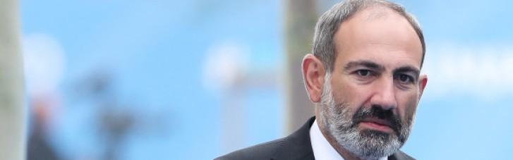У Вірменії партія Пашиняна отримала більшість в парламенті
