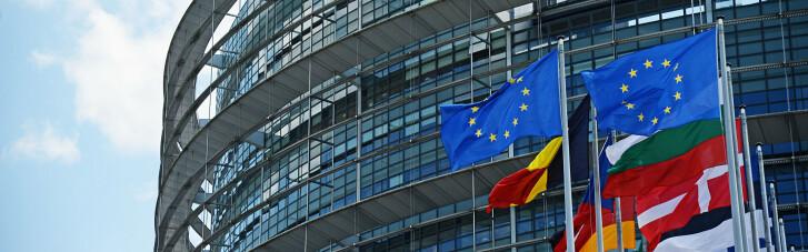 Можно ли провести выборы на Донбассе: Европарламент сказал свое слово