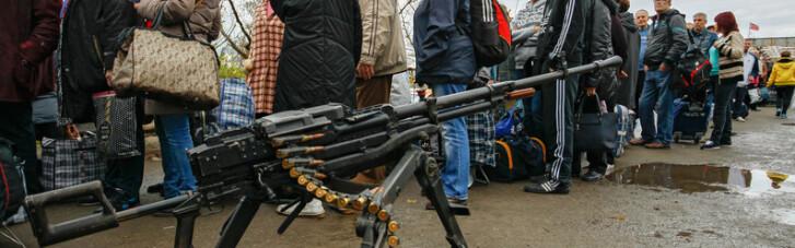 Кормить нельзя бросить. Во сколько обойдется реинтеграция Донбасса