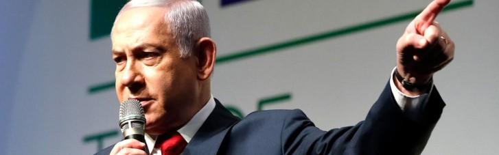 Нетаньяху не исключил оккупацию Сектора Газа