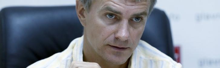 Про газову війну Росії з Європою і водень в українській ГТС - інтерв'ю з Валерієм Боровиком