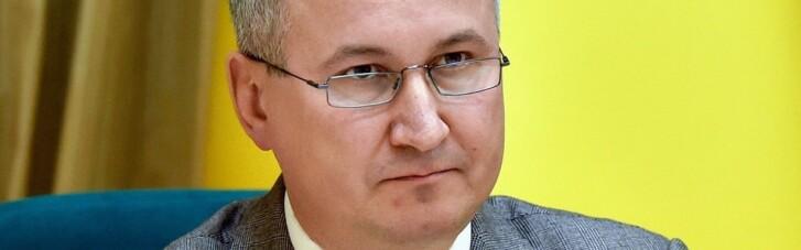 """На """"плівках Медведчука-Суркова"""" """"засвітився"""" ексглава СБУ Грицак: він прокоментував"""