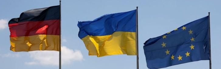 Економічний рейх. Яку роль може зіграти Україна у глобальній грі Німеччини