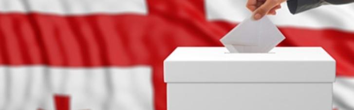 На виборах у Грузії лідирує правляча партія, — екзит-пол