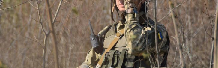 """Зелене загострення. Де """"гібриди"""" намагаються прорватися в тил захисникам Донбасу"""