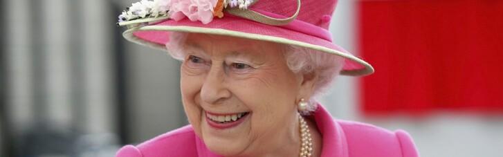 У королевы Елизаветы II родился девятый правнук (ФОТО)