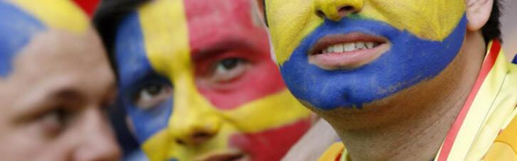 Бухарест обиделся на язык. Как избежать крупной ссоры с румынами