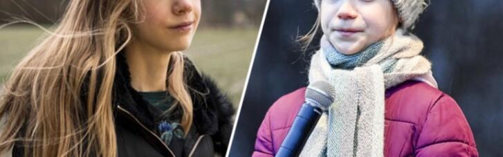 Наоми против Греты. Как трамписты превратили борьбу за климат в шоу двух блондинок