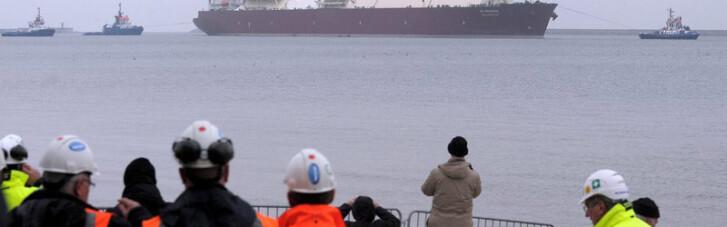 """Поддать газу. Как Катар поможет ЕС и Украине в """"дружбе"""" с """"Газпромом"""""""