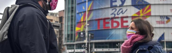 Македонские компромиссы. Чем пожертвовало Скопье ради НАТО и ЕС