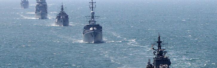 """Угроза """"большой"""" войны. Как нам быть с Черным морем"""