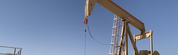 """""""Нафтогаз"""" погодив збільшення видобутку газу і нафти в Єгипті"""