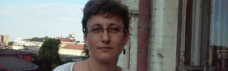 Ірина Брунова-Калісецька: Як перейти на українську мову