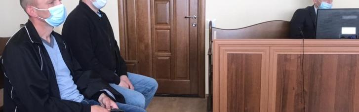 Суд виніс перший реальний вирок ексберкутівцям у справах Майдану