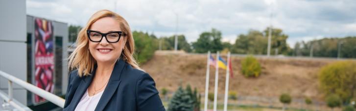 Елизавета Коробченко: корпорация – это всегда марафон, важно каждый день начинать готовым двигаться дальше