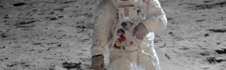 NASA обіцяють висадити першу жінку на Місяць протягом десятиріччя