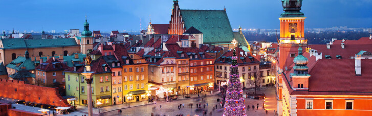 Стало відомо, скільки українців попросили про притулок у Польщі в 2020 році