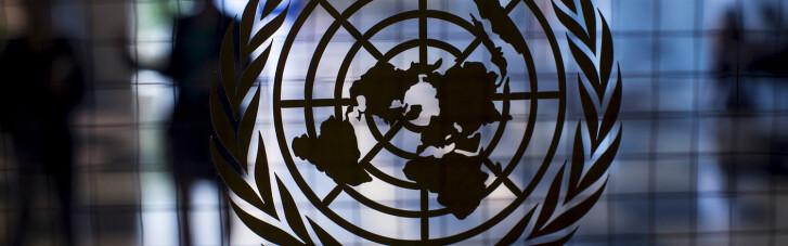 Те еще правозащитники. Как права человека уходят из ООН