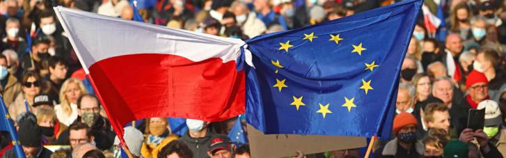 Polexit Качиньского. Сделает ли Туск аборт польскому консерватизму