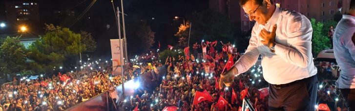Турецкий Обама. Как Эрдоган себе конкурента создал