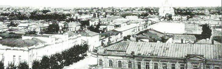 Праворуч Сумської ЧК. Як п'єр яні чекісти грабували євреїв