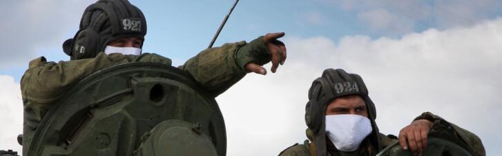 Росія може просунути війська вглиб України, а у Зеленського знову офшори в декларації. Головні події країни 29 березня — 4 квітня