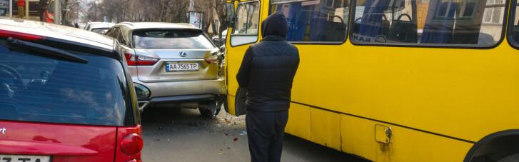 """Ціни на проїзд у маршрутці """"Бориспіль-Київ"""" виросли на 23%: скільки тепер доведеться платити"""