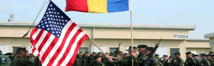 Yankee, welcome! Як виведення американських військ з Німеччини посилить південний фланг НАТО