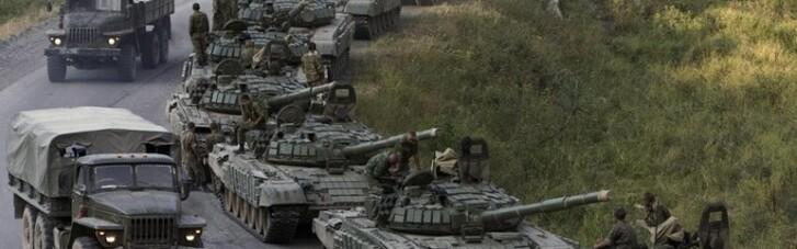 """Внезапная угроза. Зачем Путин поднял по тревоге Чечню, Крым и """"гибридов"""""""